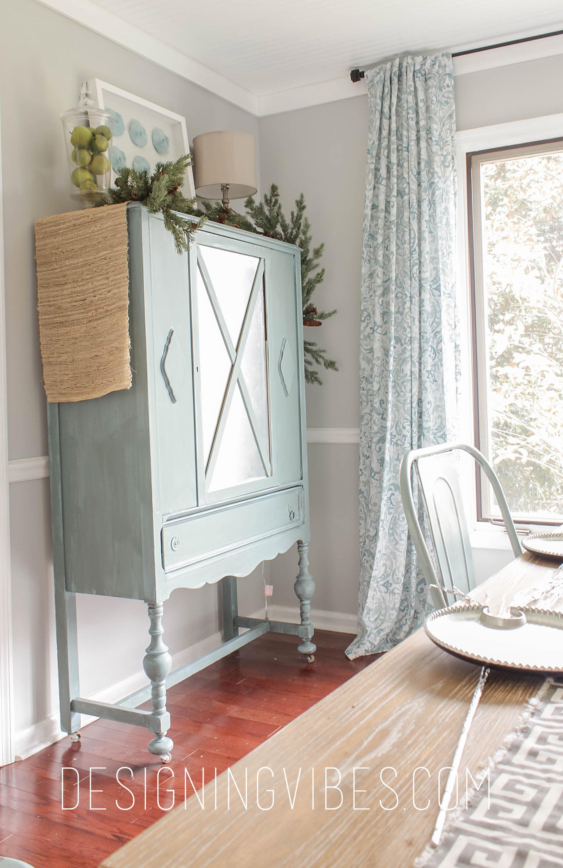 Curio Cabinet-2