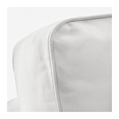 Ikea Ektorp Vittaryd White Review