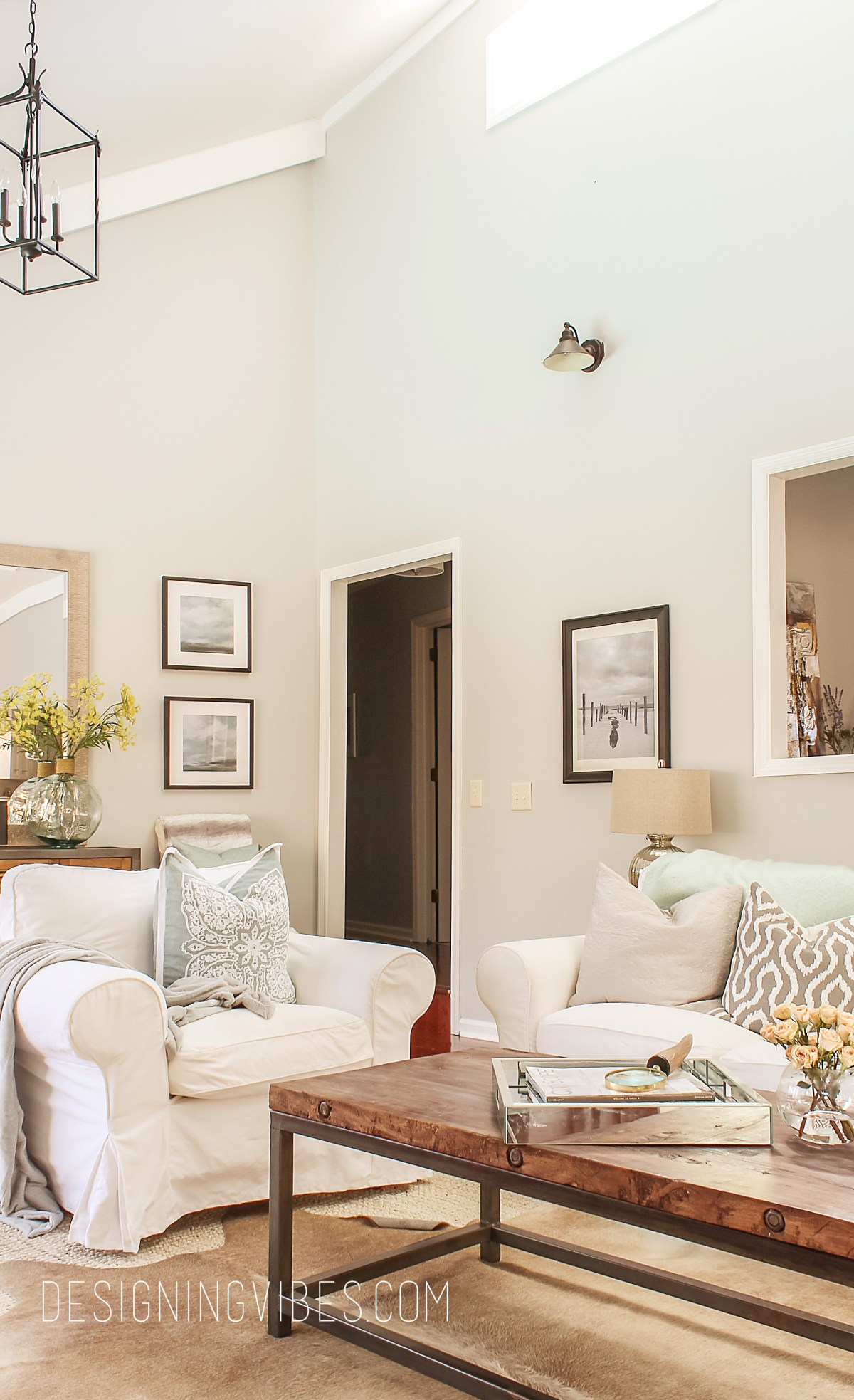 a cheap way to personalize your home decor designing vibes