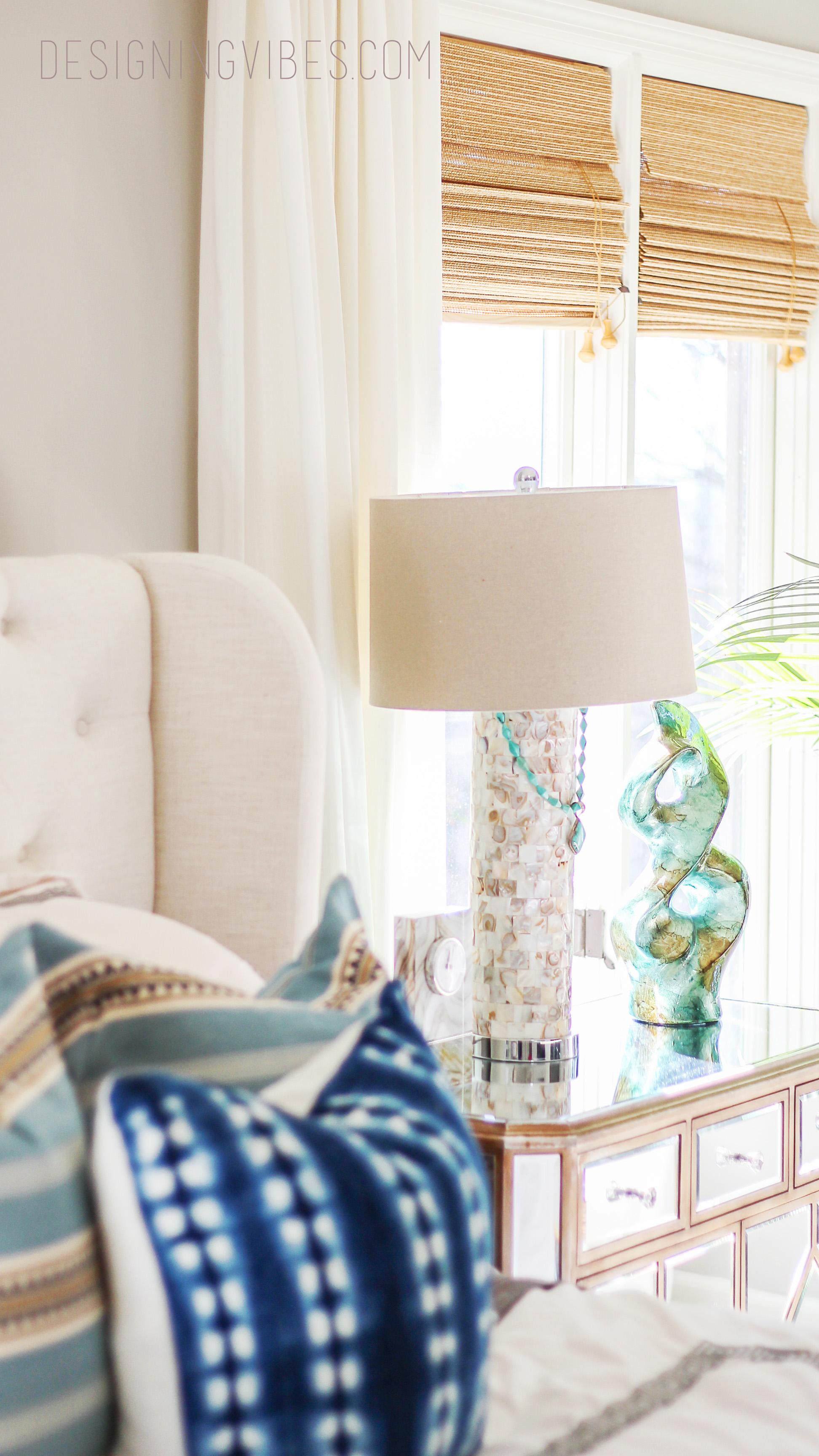 Boho Chic Bedroom Reveal Part 1 Interior Design