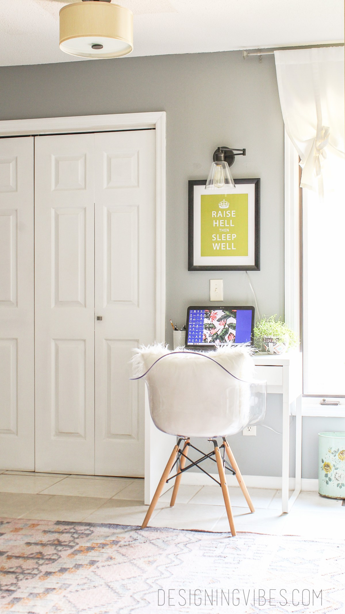 Custom Lighting On A Budget How To No Wiring Wall Sconces Without An Electrician