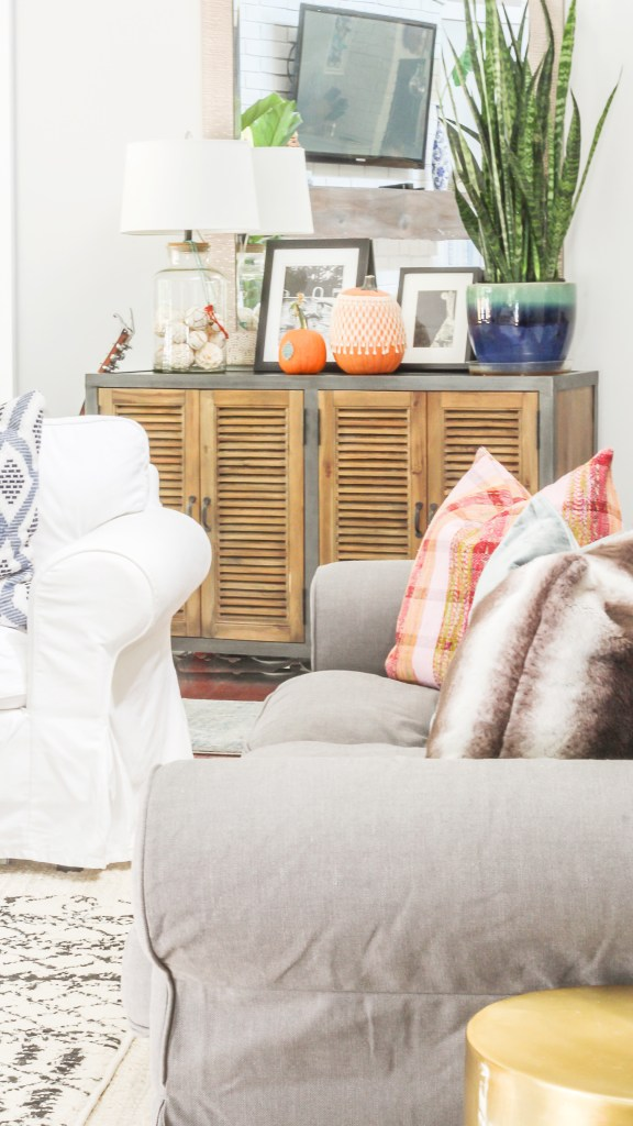 boho glam fall decor ideas