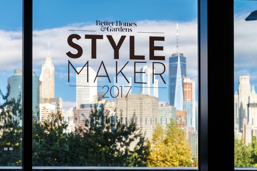 BHG Stylemaker 2017