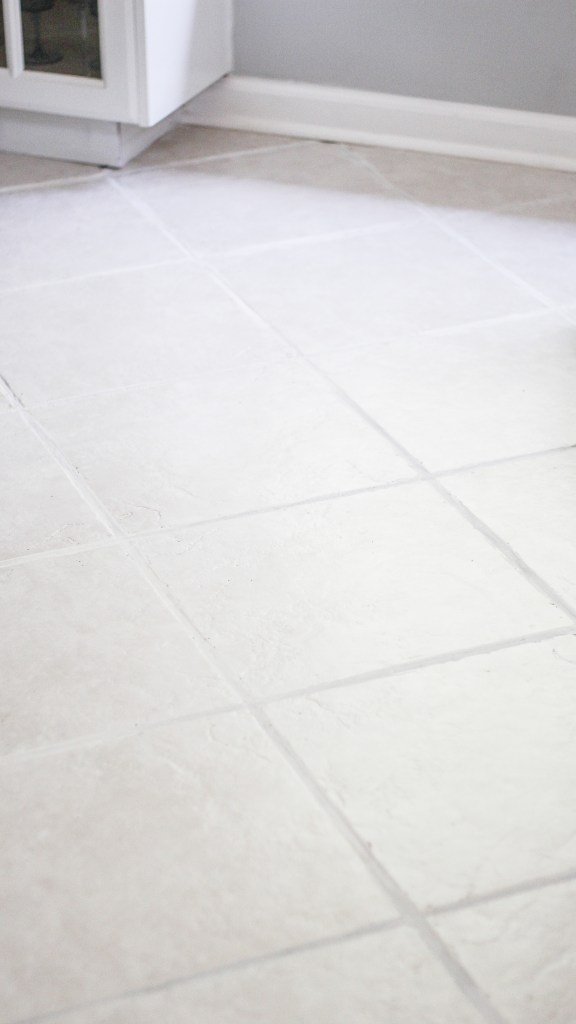 best way to clean tile floors the easiest way to clean filthy neglected tile flooring 12538