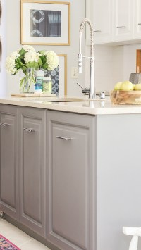 Fastest Way to Paint Kitchen Cabinets: The Ultimate Hack