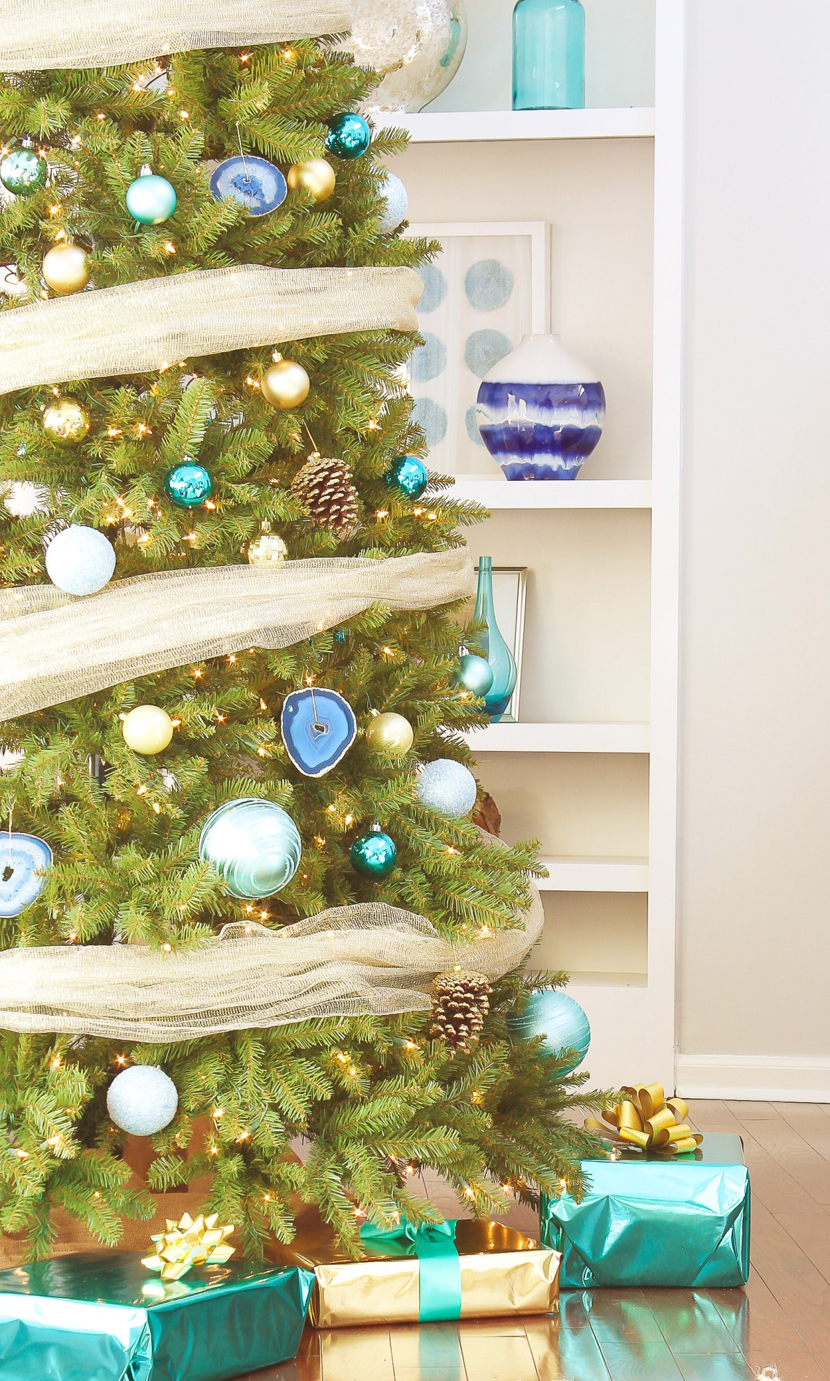 Best Pre Lit Artificial Christmas Trees.The Best Artificial Christmas Trees On A Budget Prelit Trees