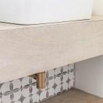 Floating Vanity Diy Modern Bathroom Decor