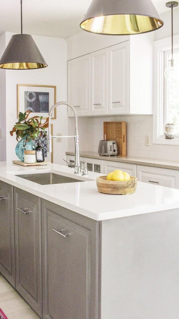 Quartz That Looks Like Marble- Eternal Statuario Silestone
