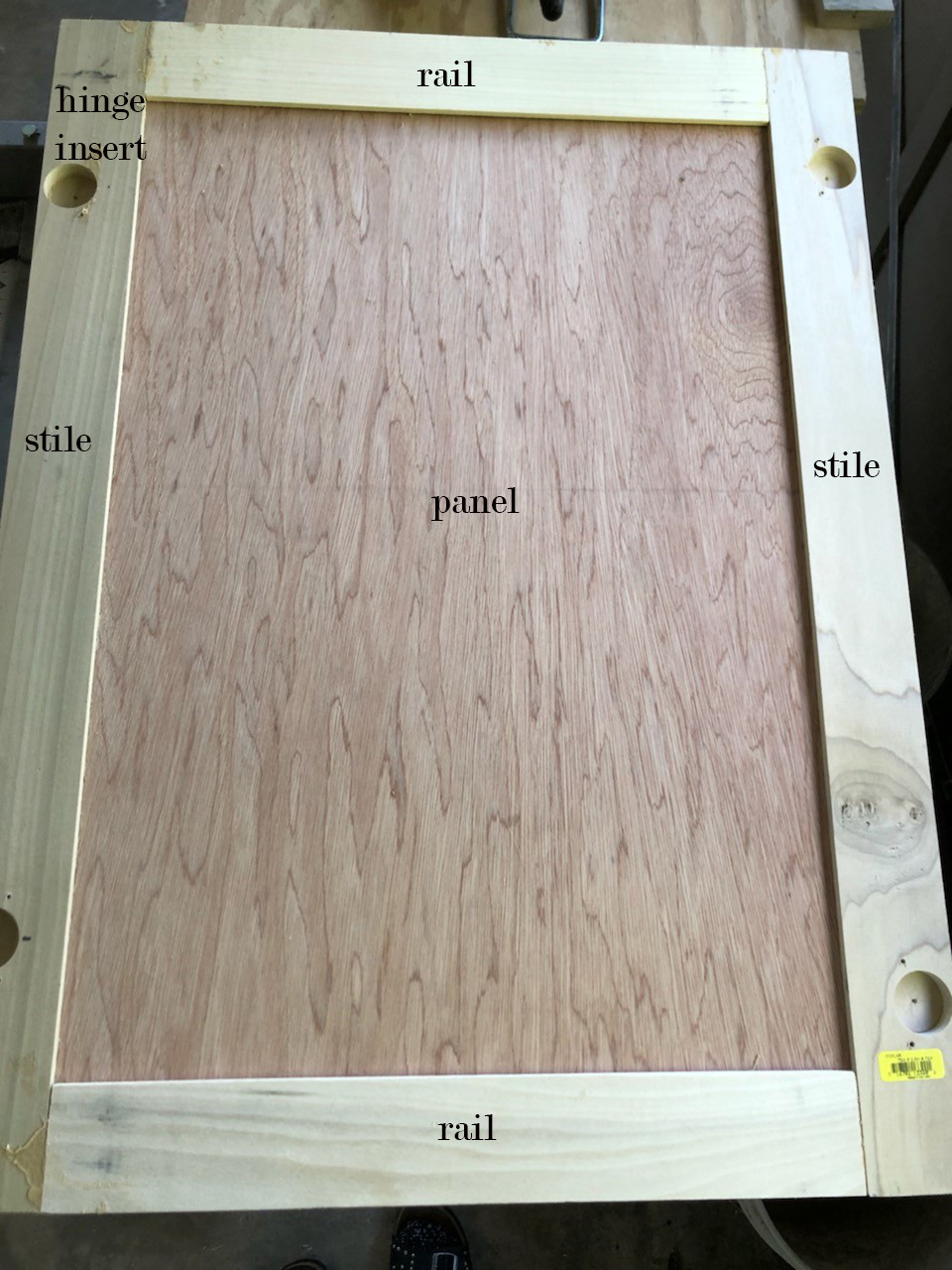 Peachy Diy Kitchen Cabinets For Under 200 A Beginners Tutorial Beutiful Home Inspiration Truamahrainfo