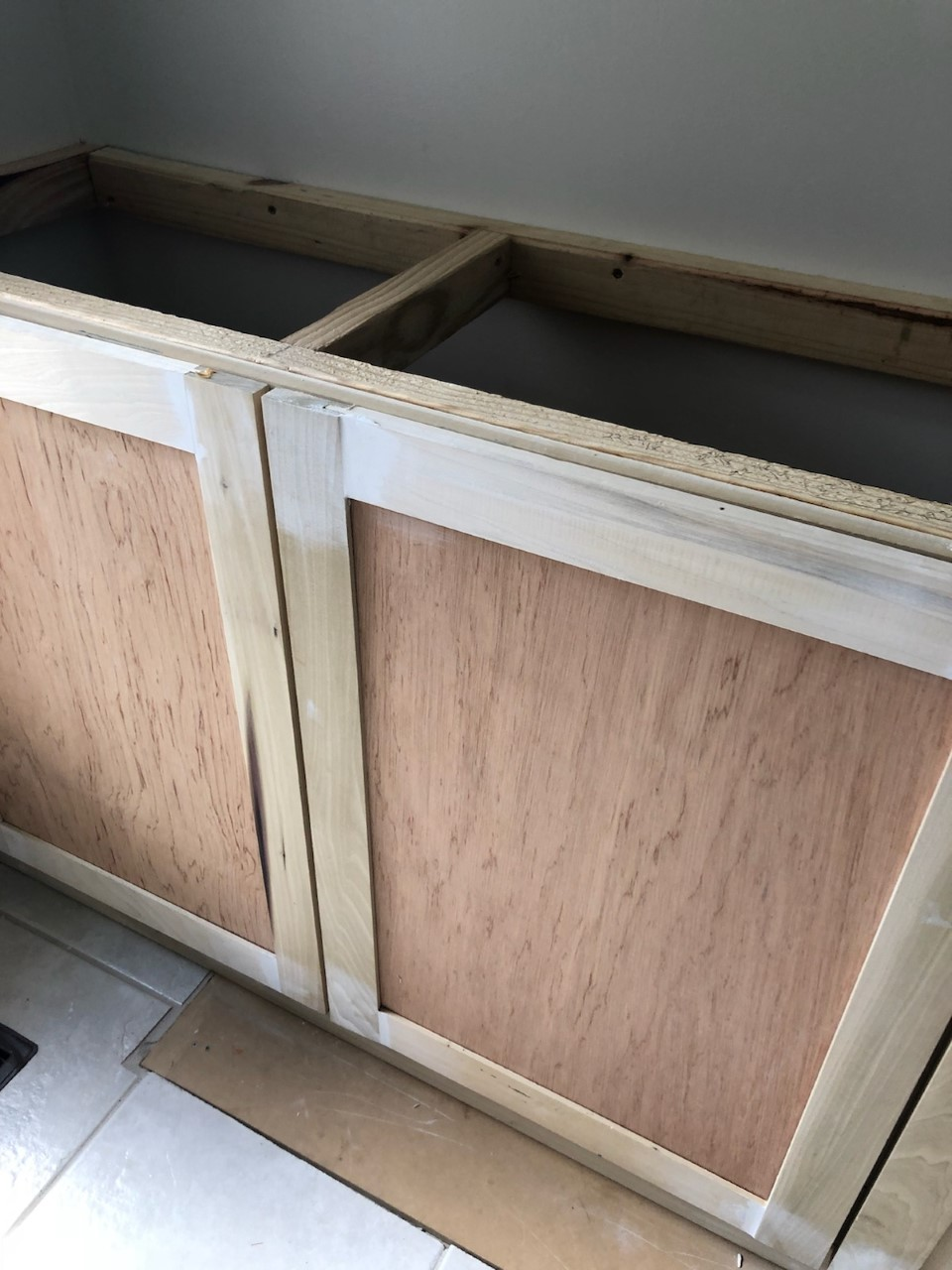 Diy Kitchen Cabinets For Under 200 A Beginner S Tutorial
