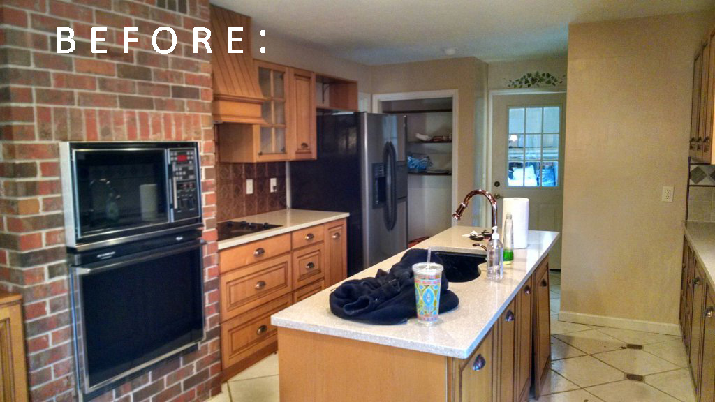 Beginner\'s Guide: DIY Kitchen Remodel on a Budget ...