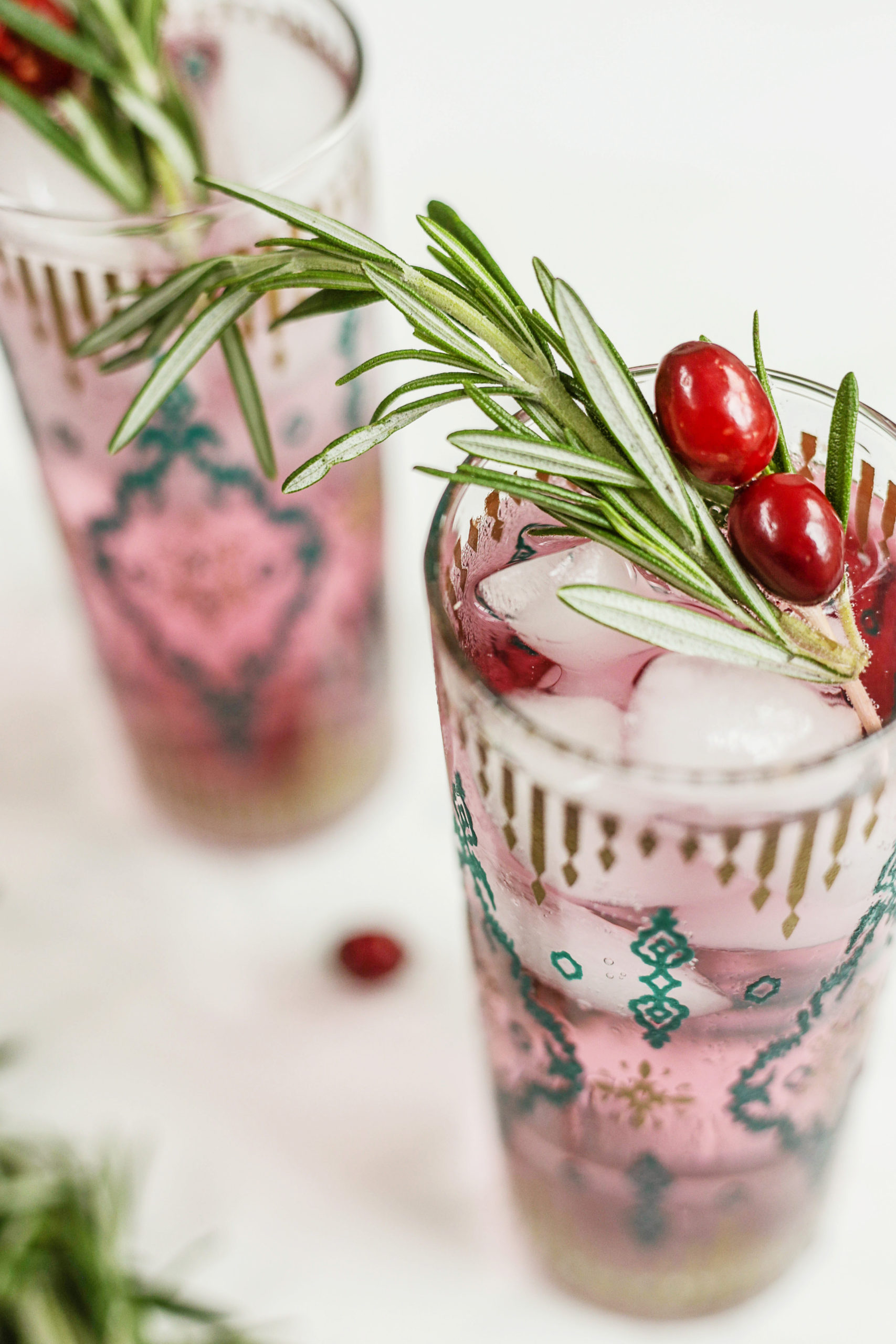 Low Cal Zero Sugar Holiday Cocktail Recipe Anti Hangover