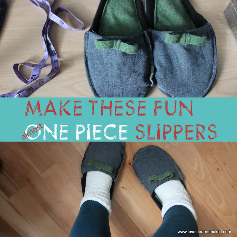One Piece Flippy Slippers