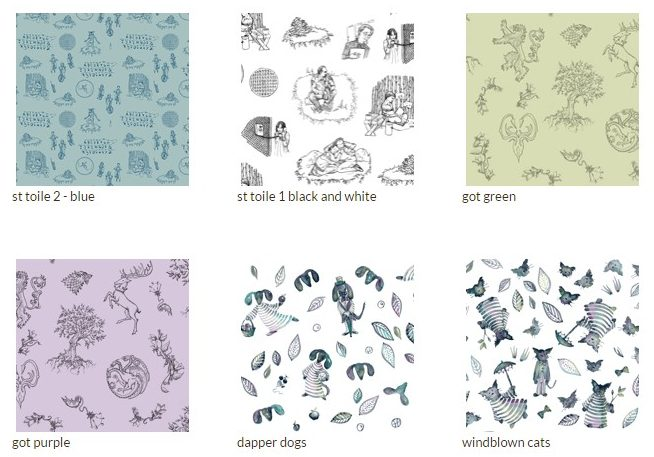 juliepresceskys-shop-on-spoonflower-fabric-wallpaper-and-gift-wrap-google-chrome