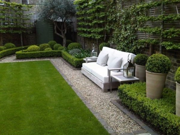 Amazing Backyard Designs
