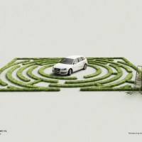 Creative Car Advertising Ideas