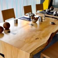 Arta mestesugului in lemn - design romanesc autentic de mic mobilier