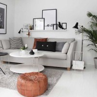 Alb-negru scandinav / Scandinavian black and white
