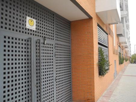 Calle Eunate