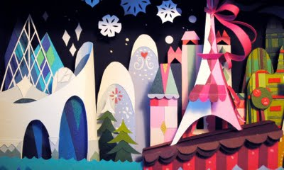 Brittney Lee: It's A Small World After All! (3/6)