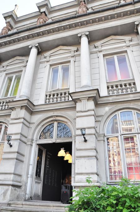 Cele mai designish locuri din Bucuresti cu un ceva a la Milano designist 11 Cele mai designish locuri din București cu un ceva à la Milano