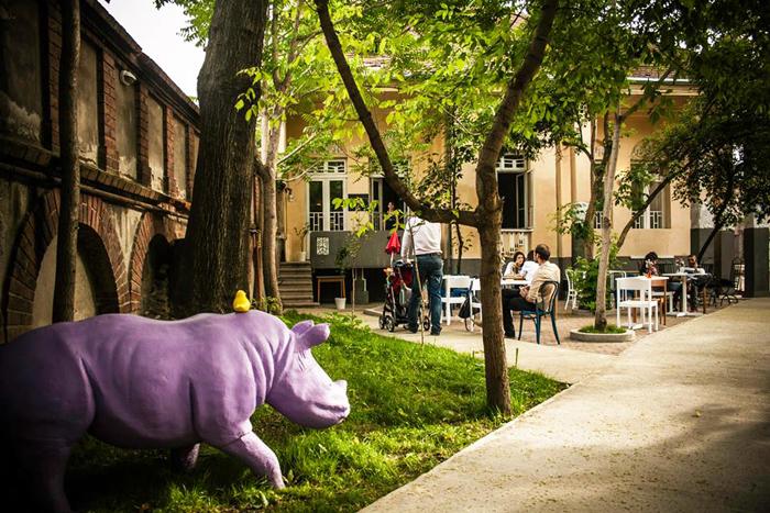 Cele mai designish locuri din Bucuresti cu un ceva a la Milano designist 13 Cele mai designish locuri din București cu un ceva à la Milano