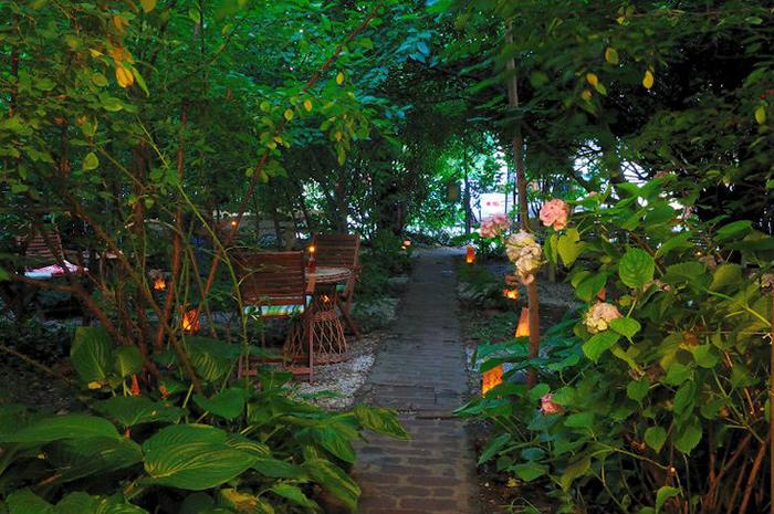 Terase si gradini designish Bucuresti Designist 2 Terase și grădini din București pentru relaxări DESIGNIST în oraș