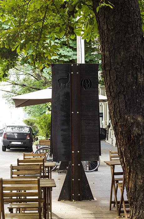 Terase si gradini designish Bucuresti Designist 33 Terase și grădini din București pentru relaxări DESIGNIST în oraș