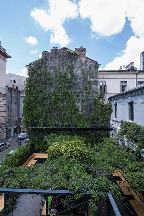 Terase si gradini designish Bucuresti Designist 40 Terase și grădini din București pentru relaxări DESIGNIST în oraș