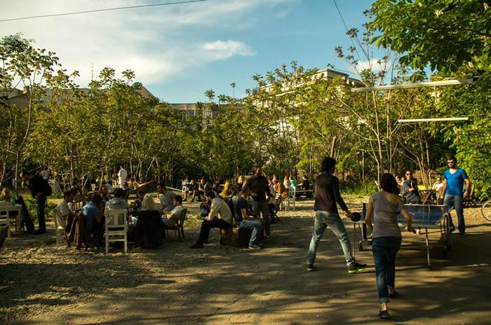 Terase si gradini designish Bucuresti Designist 8 Terase și grădini din București pentru relaxări DESIGNIST în oraș