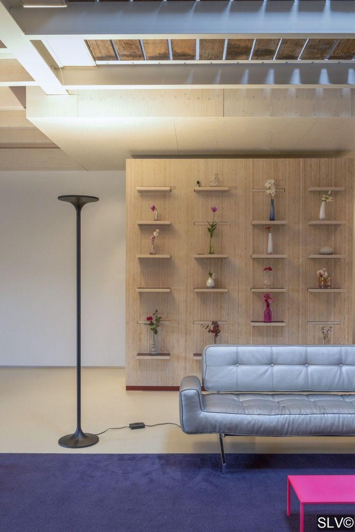 lampa podłogowa,  lampa stojąca