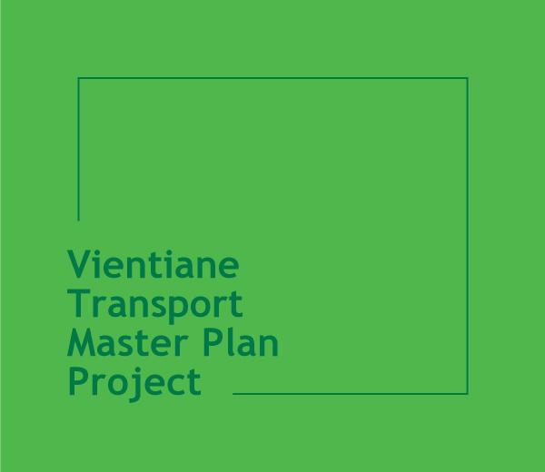Vientiane Bus Map