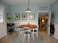 Lighting Over Kitchen Table   Home Gym Ideas