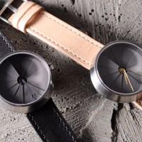 七年級生打破台灣腕表募資最高紀錄- 四度空間腕錶 by 22 Design Studio