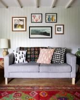 Design Bloggers at Home: Rebecca editor of the Futuristic Blog