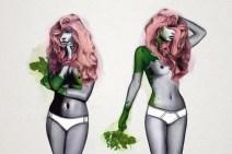 Jenny Liz Rome :: Garden Girls - Parsley