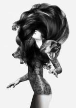 Jenny Liz Rome :: Ladies Of The Flies Bear 3