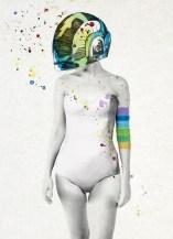 Jenny Liz Rome :: Robot Rock 2