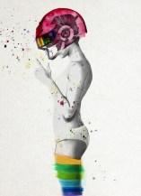 Jenny Liz Rome :: Robot Rock