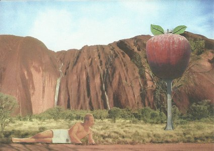 Maz Dixon // Attraction - Monument (Apple)