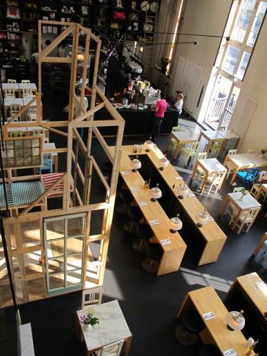DesignJoyBlog // Lloyd Hotel Amsterdam Lloyd Algemene Ruimten 023