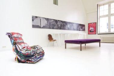 DesignJoyBlog // Lloyd Hotel Amsterdam Platform - photo credits to Franklin Schaper der Alderwereldt van Sint John