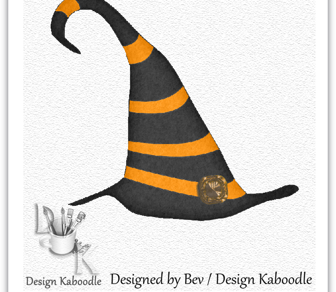 Witch Hat 2020