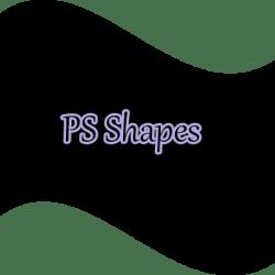 psshapes