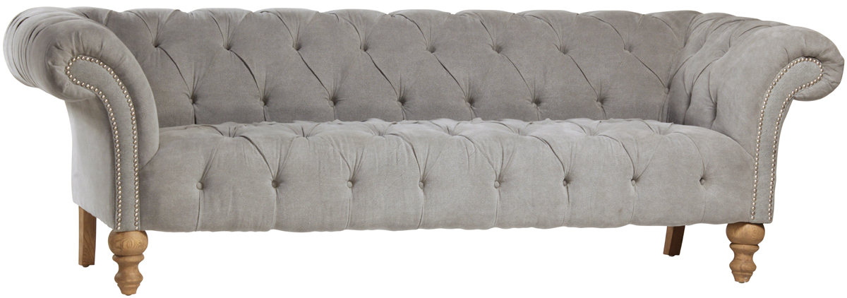 french linen tufted sofa modern teak wood set designs grey style kelly i boutique furniture in redondo beach ca design kollective