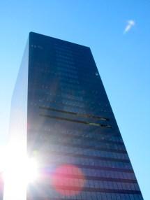 Td Bank Tower Vancouver Designkultur