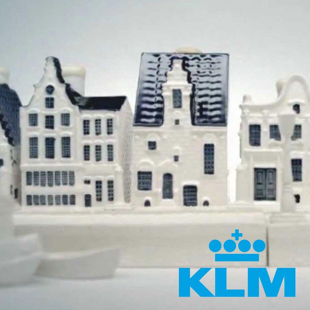 A trip down KLM lane