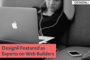 Designli Featured as Experts on Web Builders