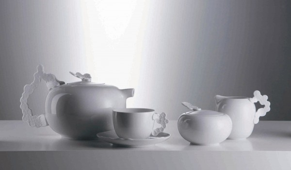 Luxury Porcelain Magic