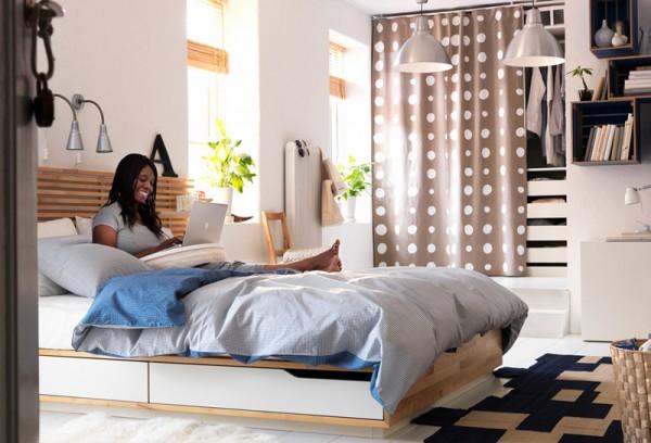 Small Bedroom Design Ideas – Interior Design, Design News and ...